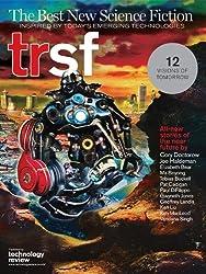 TRSF (English Edition)