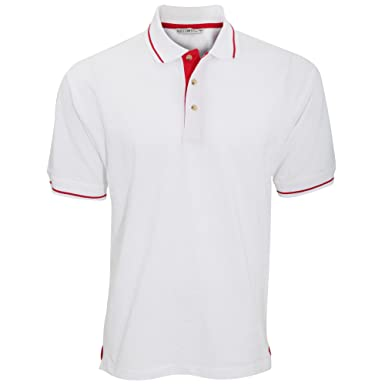 Mellion Short Sleeve Polo Shirt Kustom Kit Ladies St