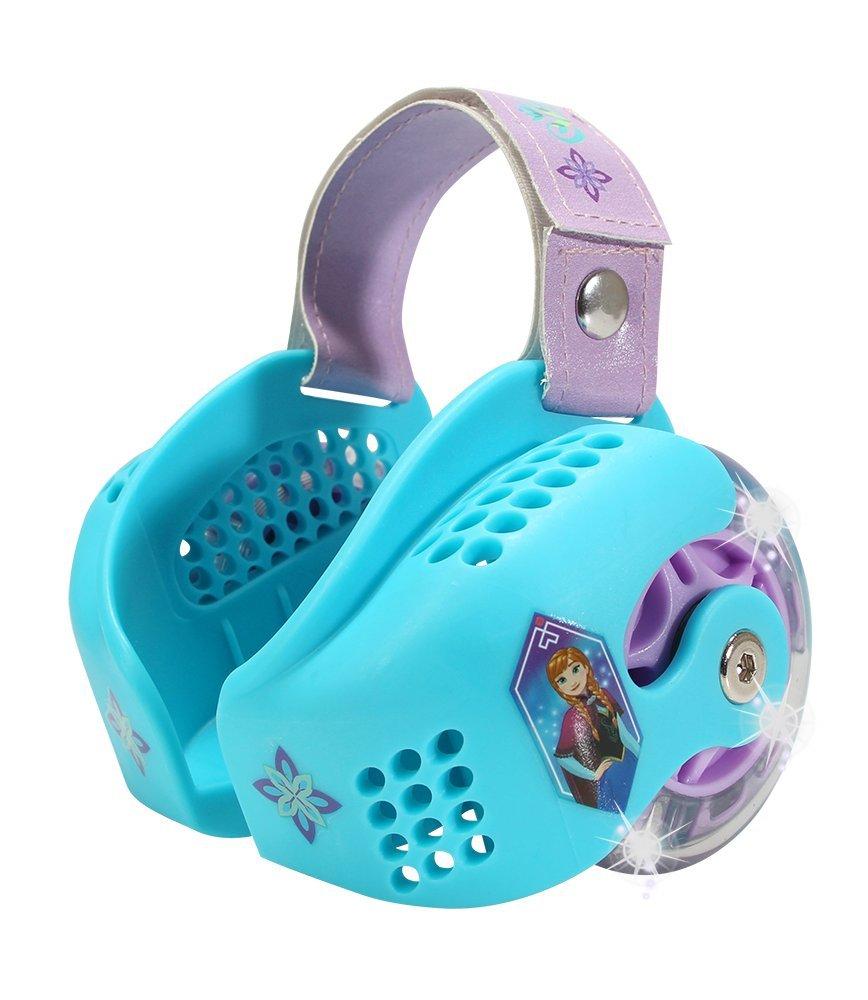 PlayWheels Disney Frozen Heel Wheel Skates