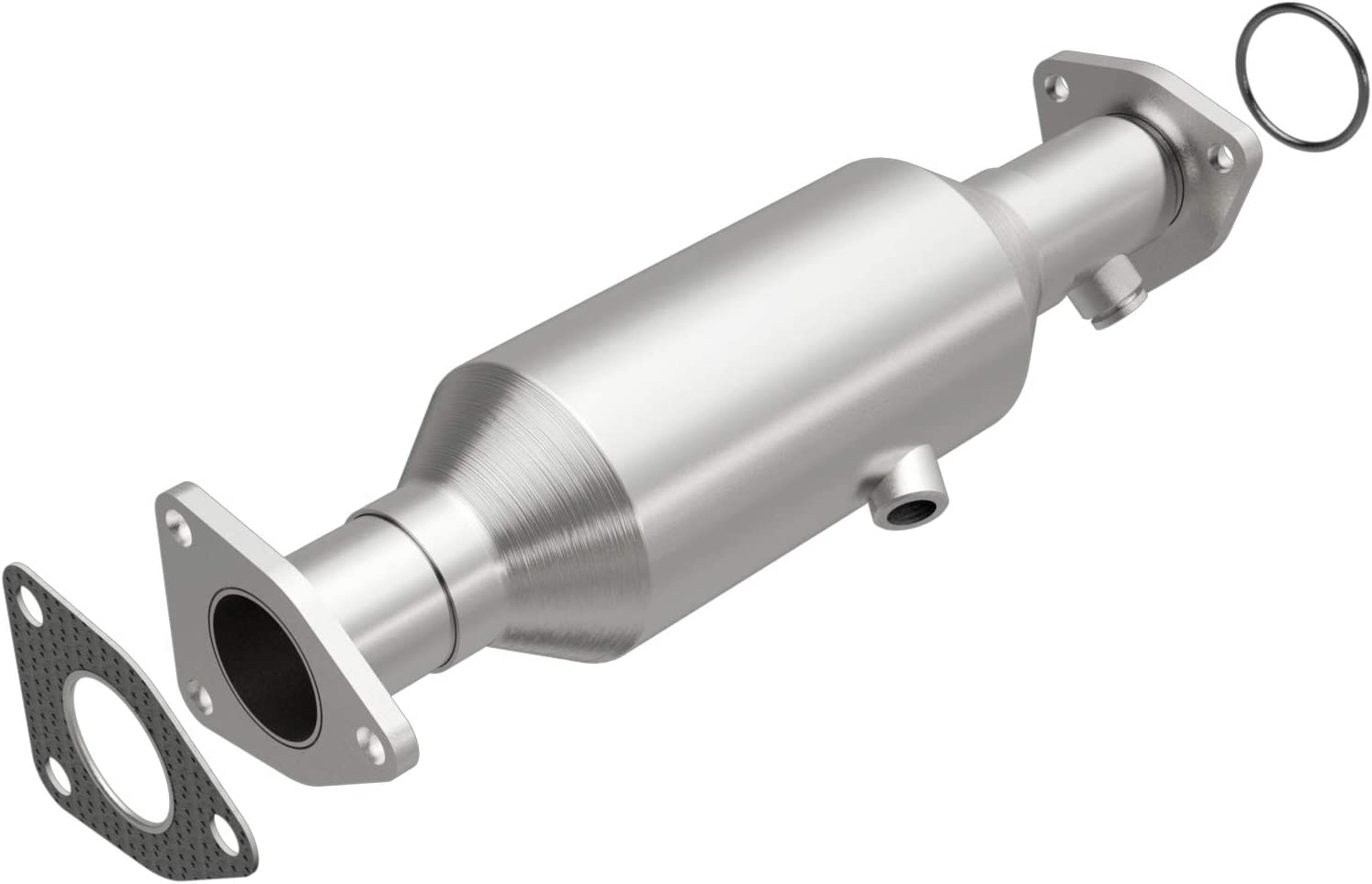Non CARB compliant MagnaFlow 49478 Direct Fit Catalytic Converter