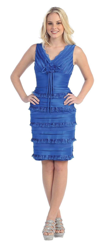 Fiory Naz Women's Evening Dress