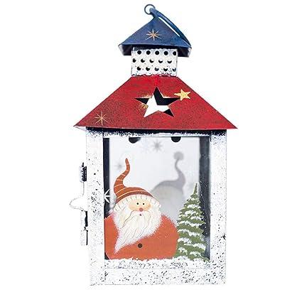 TAOtTAO - Adornos de Navidad, diseño de muñeco de Nieve, para Manualidades,,