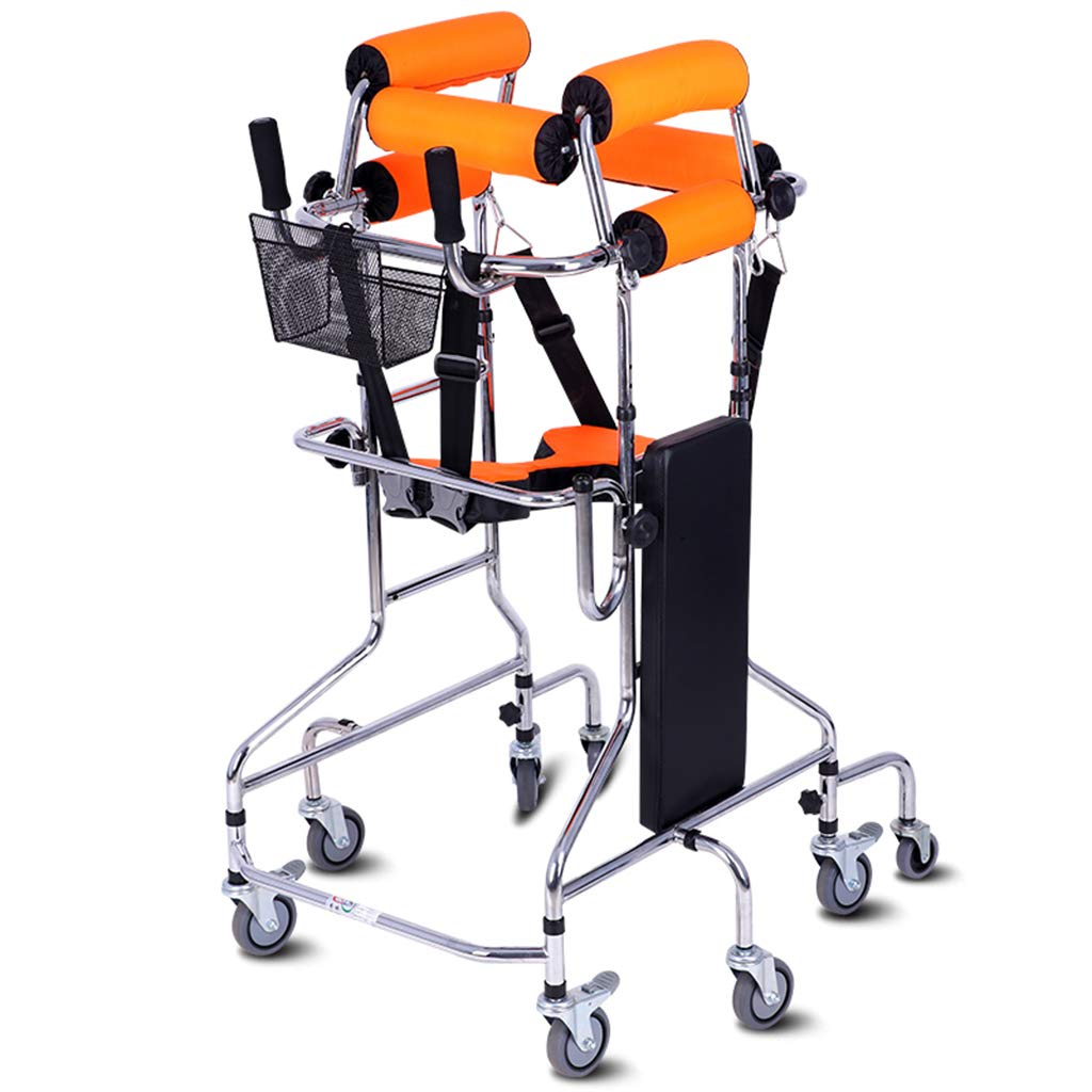 SXD Walk Soporte de axila Doble Andador de Andador con Ajuste de ...