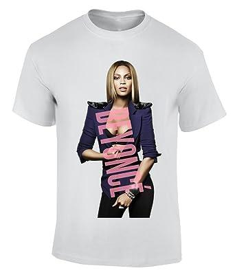 Beyonce - Small T-Shirt Herren