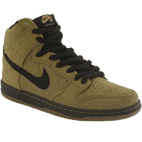 the latest 22a7b a7026 Nike SB Dunk Alto Premium (la bolsa de papel)