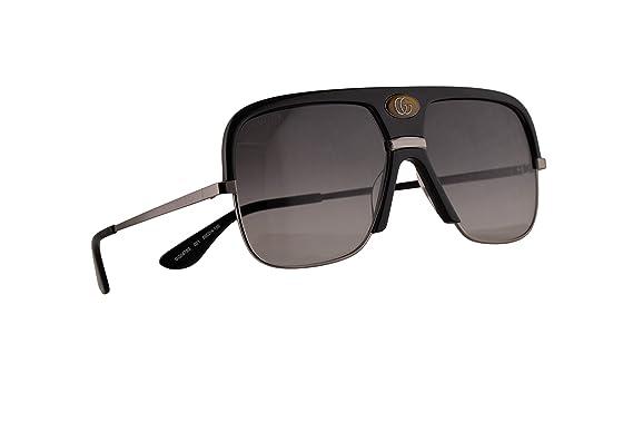 Gucci GG0478S Gafas De Sol Con Lentes Gris Degradado 59mm ...