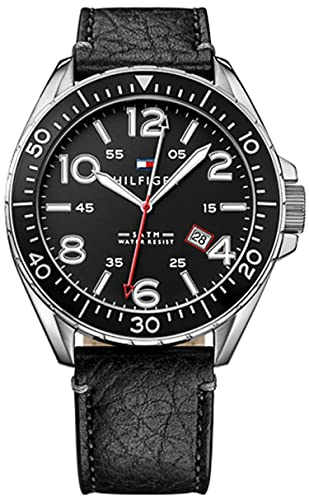 Tommy Hilfiger reloj hombre Declan Casual Sport 1791131: Tommy Hilfiger: Amazon.es: Relojes