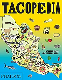 Tacopedia (0714870471) | Amazon Products