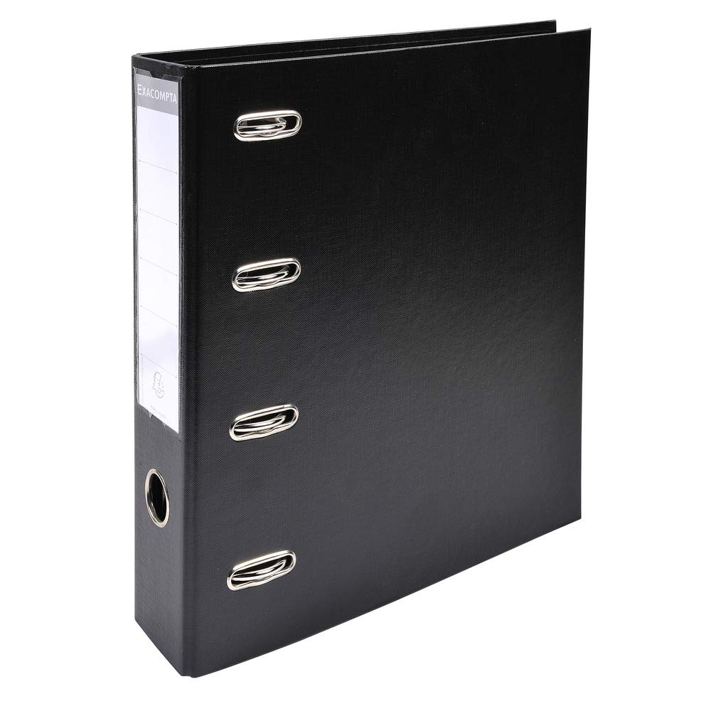 Exacompta 53062E - Carpeta (Conventional file folder, Caja ...