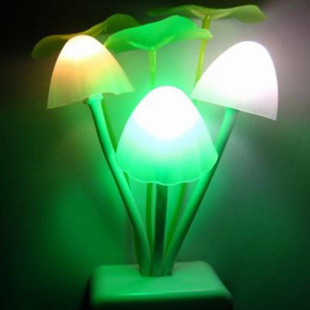 Amazon.com: nicerocker Nueva lámpara de ahorro de energía ...