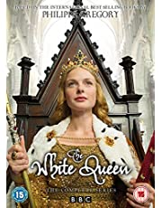 The White Queen [2017]