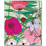 Flower Me Fancy QuickNotes, , 1623255376