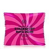 Amazon Price History for:The Body Shop Strawberry Bath Bomb, Fizzing Bubble Bath, 28g
