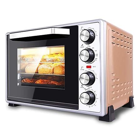 Toaster Oven QYJH - Horno multifunción de encimera - 40L - Incluye ...
