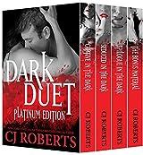 Dark Duet: Platinum Edition: Featuring Determined to Obey (The Dark Duet Book 4) (English Edition)