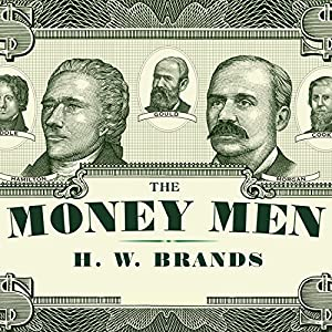 The Money Men Audiobook