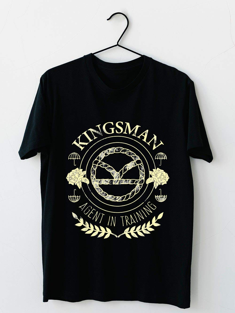 Agent In Training 2 5 T Shirt For Unisex