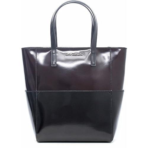 02aed8018b Nero Giardini borsa donna A643112D 100 nero nuova collezione autunno  inverno 2016 2017: Amazon.it: Scarpe e borse
