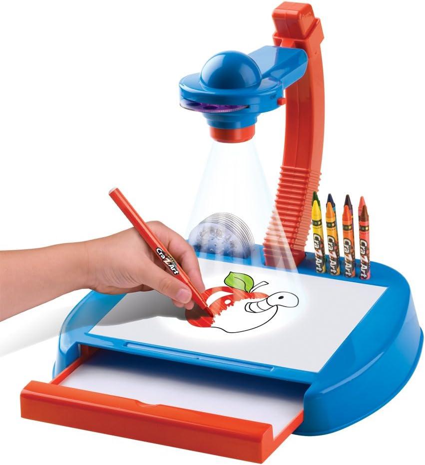 CRA-Z-ART CZA14504 - Proyector para Dibujo: Amazon.es: Juguetes y ...