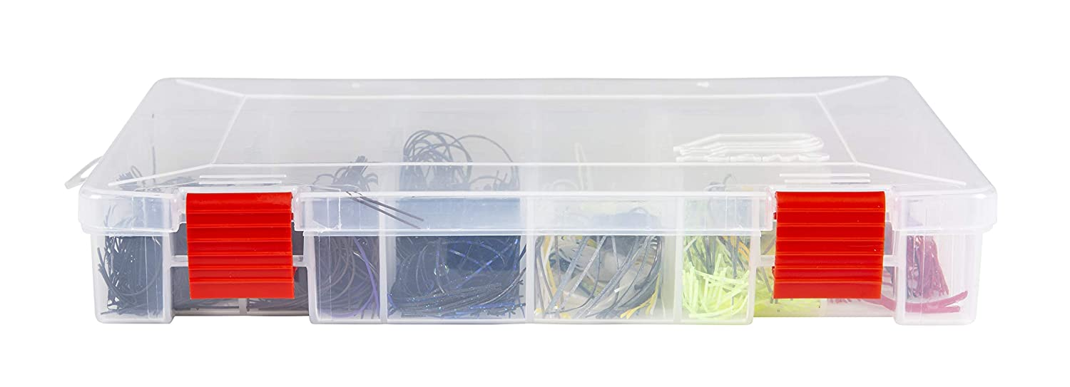 Premium Tackle Storage with Rust Prevention RUSTRICTOR 3600 Stowaway
