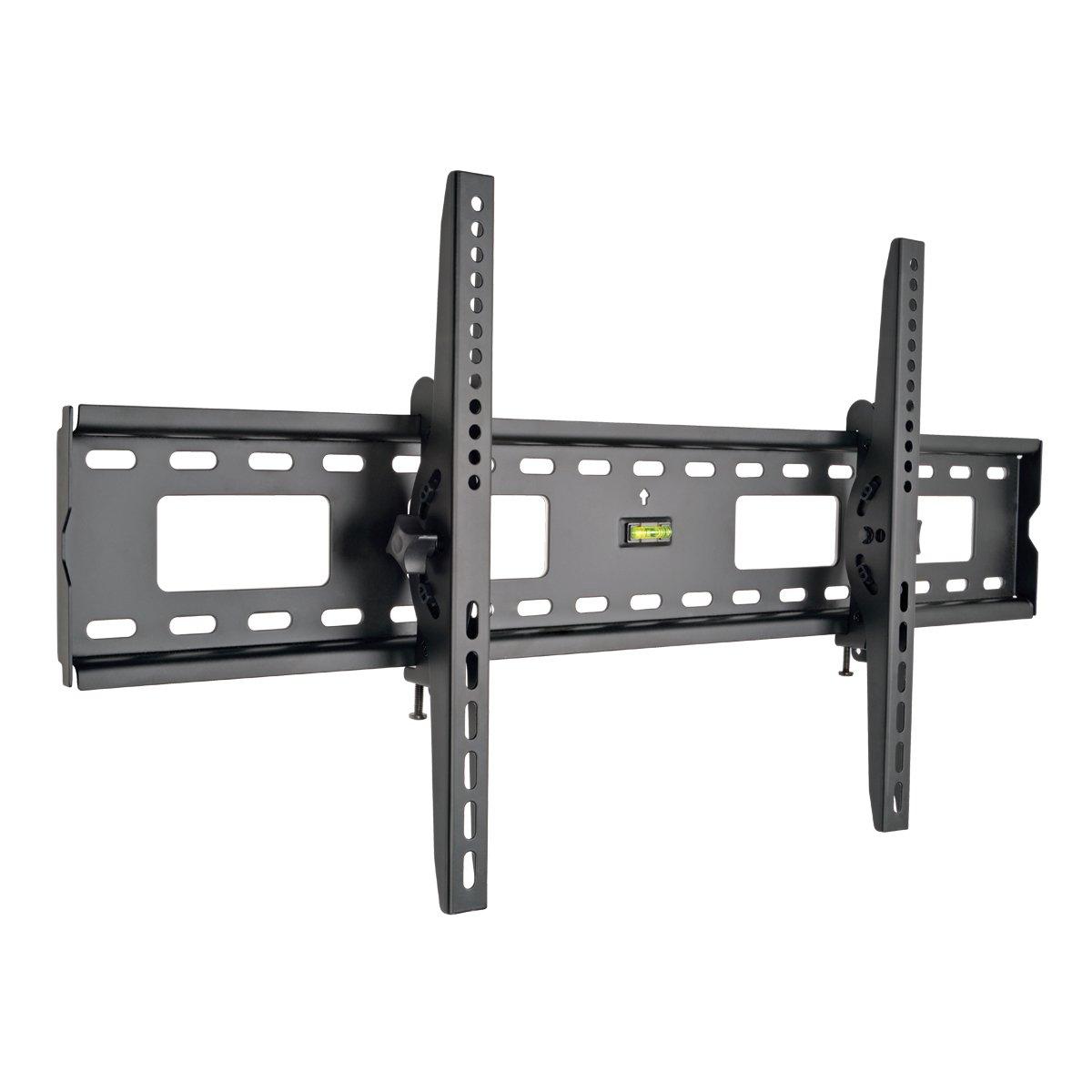 Tripp Lite Tilt Wall Mount 45'' to 85'' TVs, Monitors, Flat Screens, LED, Plasma LCD Displays (DWT4585X)