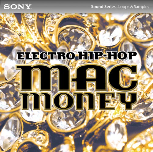 Mac Money: Electro Hip-Hop [Download] by Sony