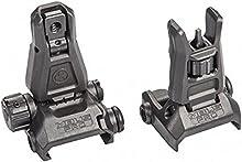 Magpul MBUS PRO Steel Sight Set MAG275 & MAG276 BLACK
