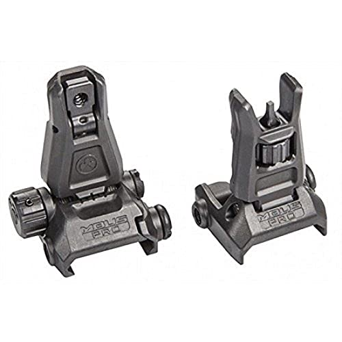 Magpul MBUS PRO Steel Sight Set
