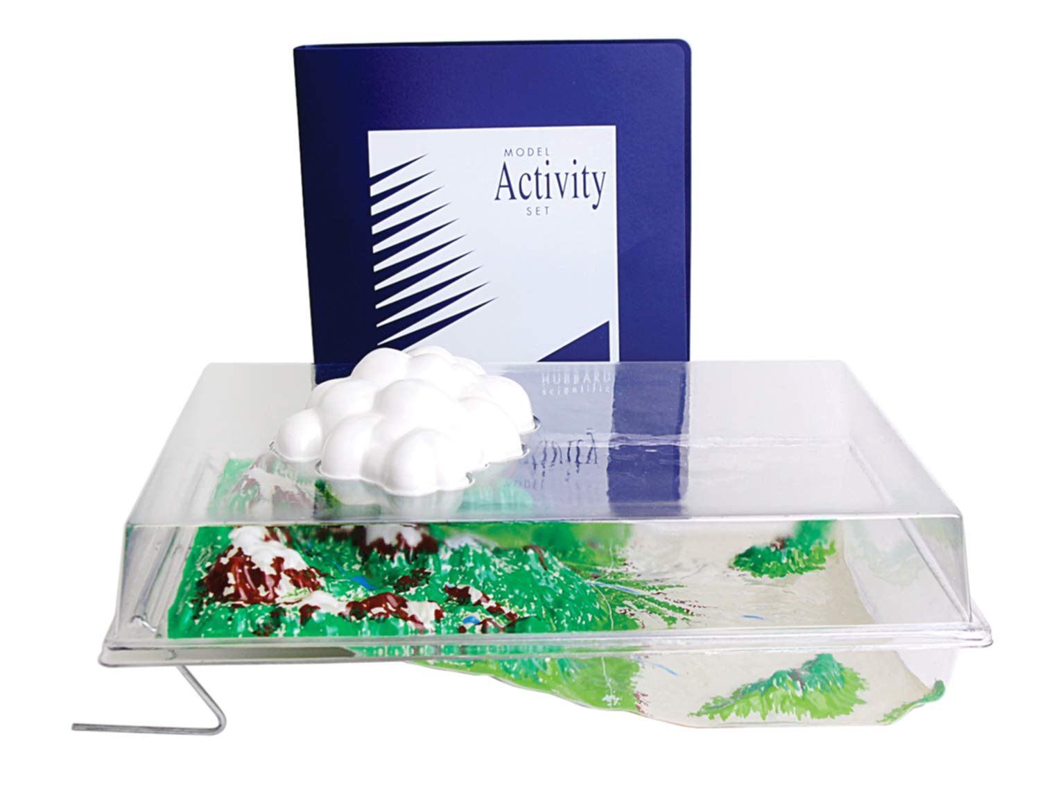 American Educational Water Cycle Model Activity Set