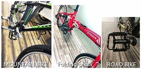 Pedal Bicicleta 9/16