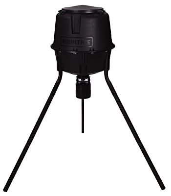 Moultrie Tripod Feeders Review