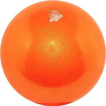 Pastorelli~Glitter HV - Pelota de Gimnasia Rítmica (18 cm ...