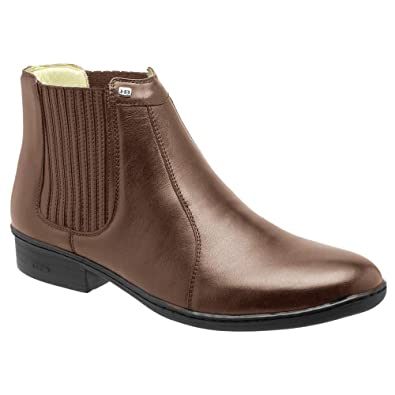 03f43eb16d Bota Conforto Hb Agabe Boots - 401.000 - Pl Tabaco - Solado de Borracha PVC  Bota