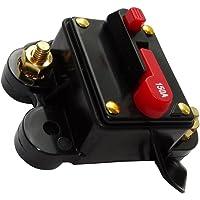 AERZETIX: 150A 12V 24V 32V 48V Fusible automático