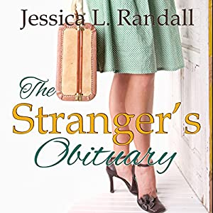 The Stranger's Obituary Audiobook