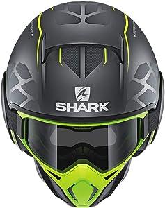 SHARK Helmets STREET-DRAK Hurok Matte Helmet