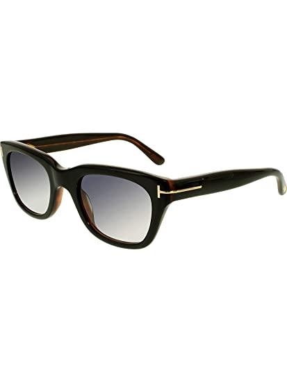 2125f34dc1 Tom Ford Sunglasses, Men, FT0237 Snowdon, 05B: Amazon.co.uk: Clothing