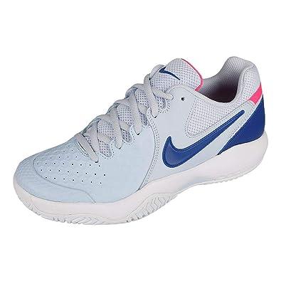 Nike Wmns Air Zoom Resistance, Scarpe da Tennis Donna