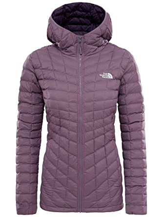 0d0e3a3e1 THE NORTH FACE Women's Thermoball Hoodie Jacket