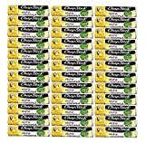 Chapstick Limited Edition Tropical Paradise Collection Aloha Coconut Flavored Skin Protectant Lip Balm Tube - Great for Moisturizing & Hydrating Chapped, Cracked, Dry Lips – 0.15oz Each, 36 Sticks