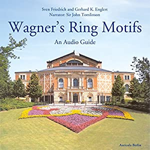 Wagner's Ring Motifs Audiobook
