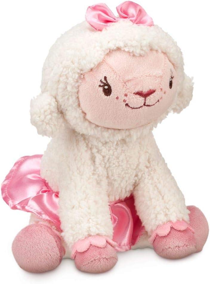 Doc McStuffins Lambie 7 Plush Disney Jr