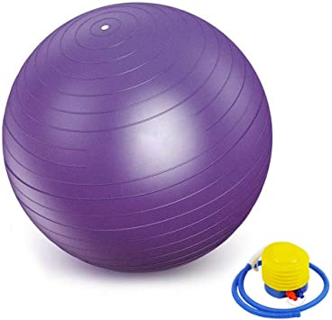 Fitness - Mini pelota de gimnasia para yoga, pilates, fitness ...