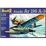 Revell - 03994 - Maquette - Arado Ar196 A-3 Seaplane