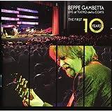 Live At The Teatro Della Corte/The First 10 Years