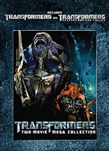 Transformers / Transformers: Revenge of the Fallen