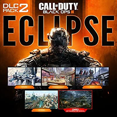 Call of Duty: Black Ops III - Eclipse DLC [Online Game Code]