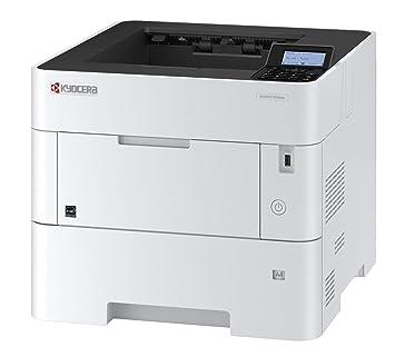 KYOCERA ECOSYS P3155dn/KL3 S/W-Impresora láser LAN con 3 ...