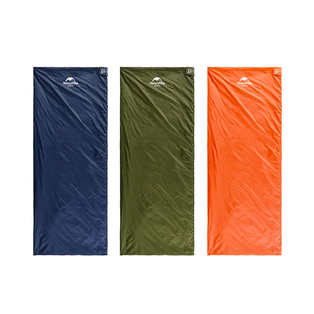 Amazon.com : Tentock Ultralight Coral Velvet Sleeping Bag Compact Envelope Sleeping Bag with Compression Sack for Camping Hiking Travelling Outdoor ...