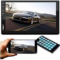 Central Multimídia Bluetooth E Espelhamento Android, H-Tech, Ht-3019